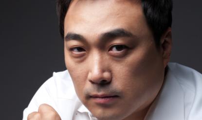 Alfred Kim